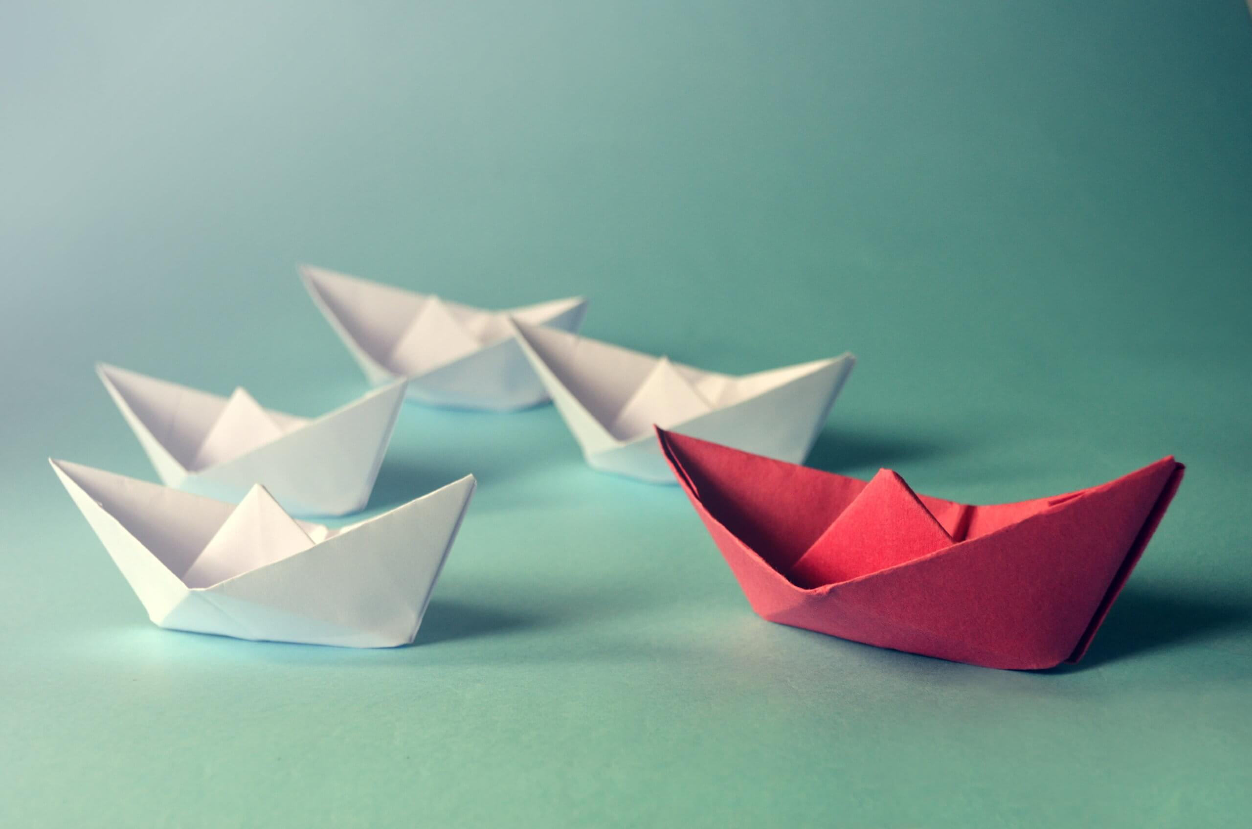 5 tips to improve your leadership skills