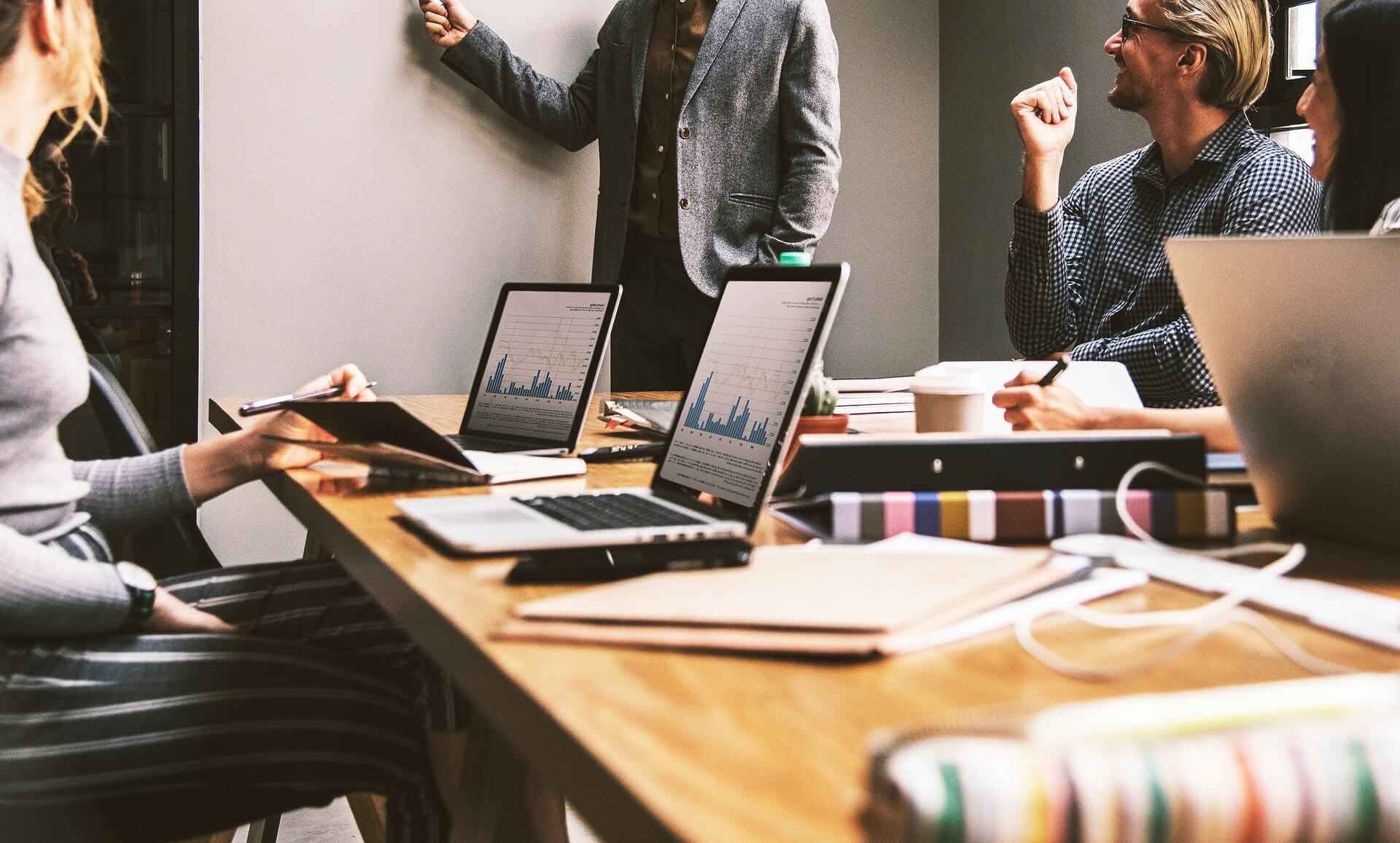 How training your staff can boost your business