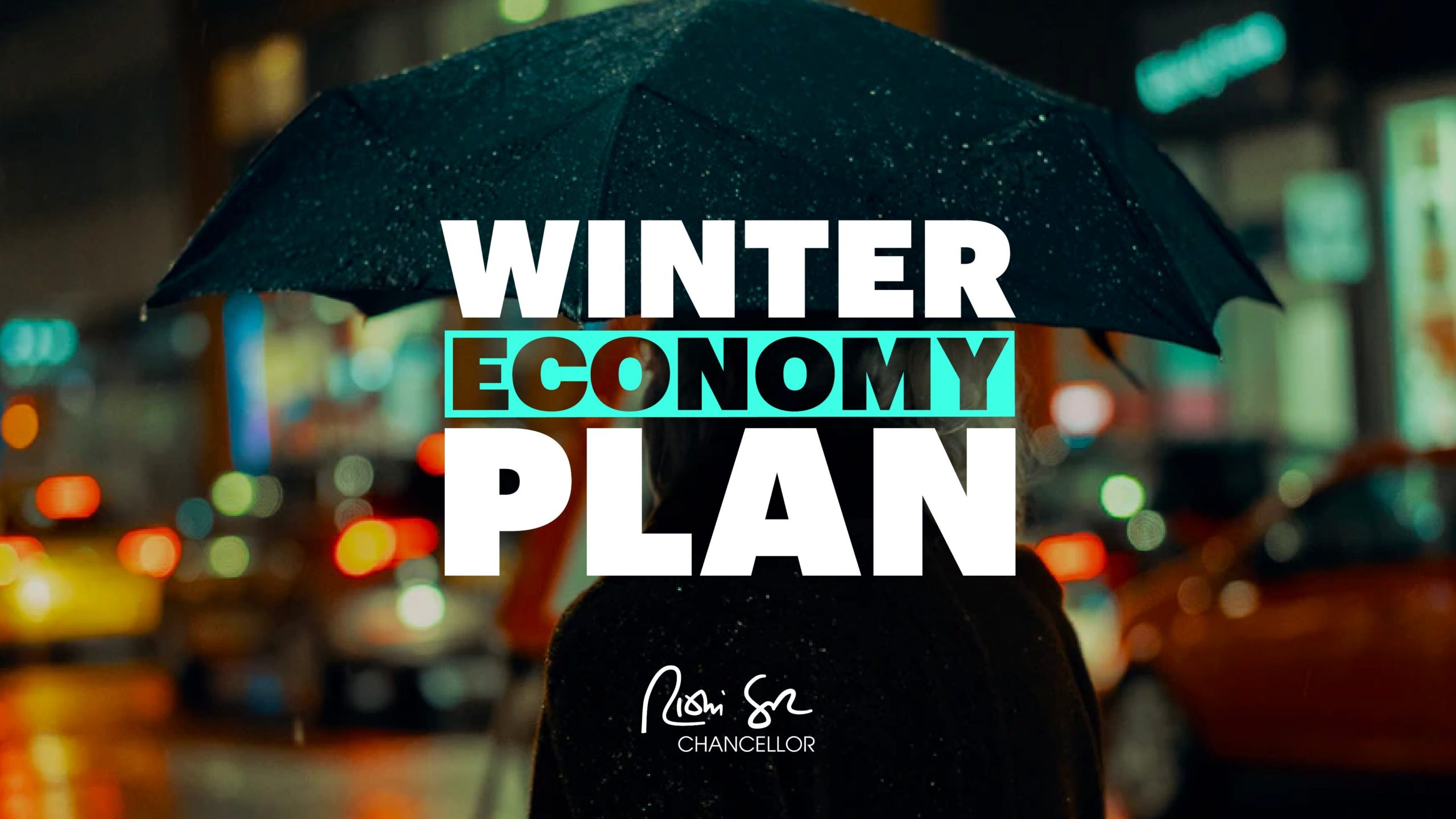 Winter Economy Plan: A guide for small businesses