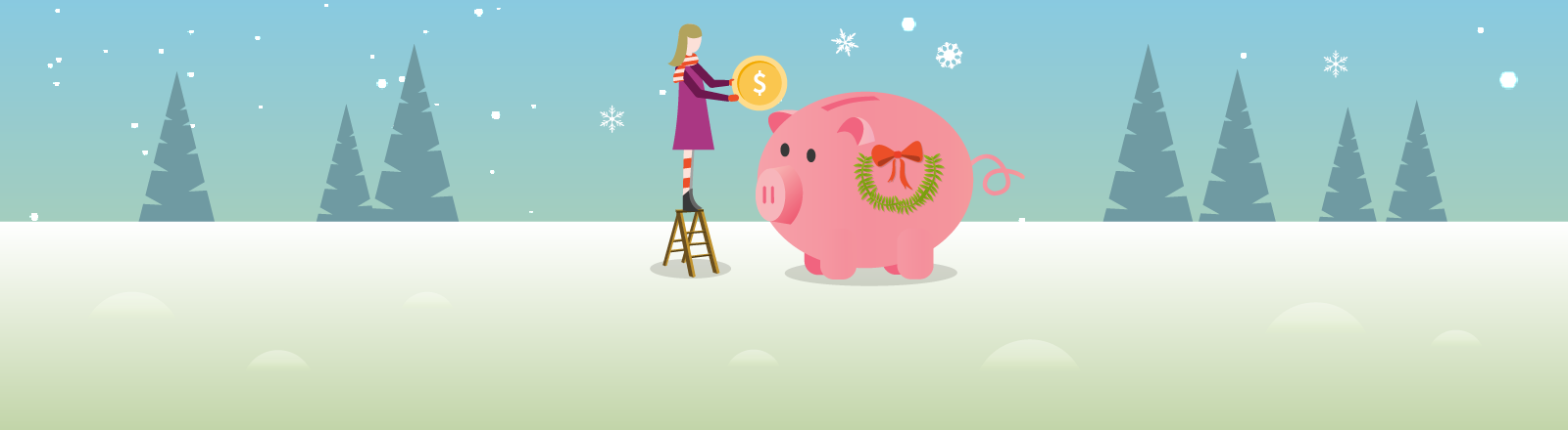 4 reasons you'll need extra holiday financing