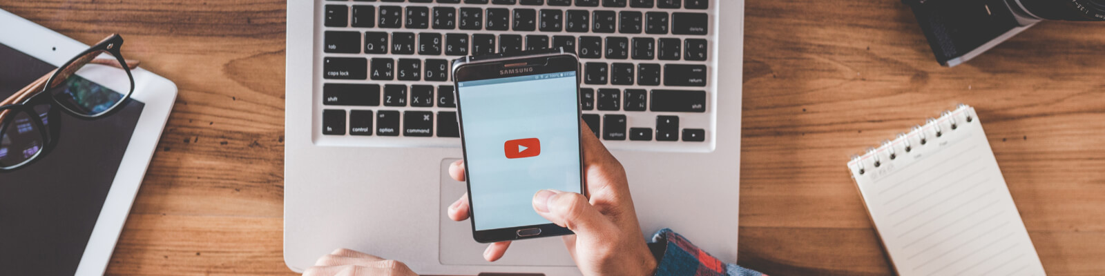 6 educational YouTube channels for entrepreneurs