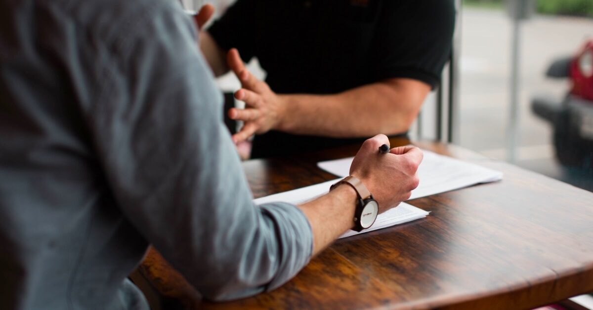 Hiring your first employee? Don't forget to do these 4 things