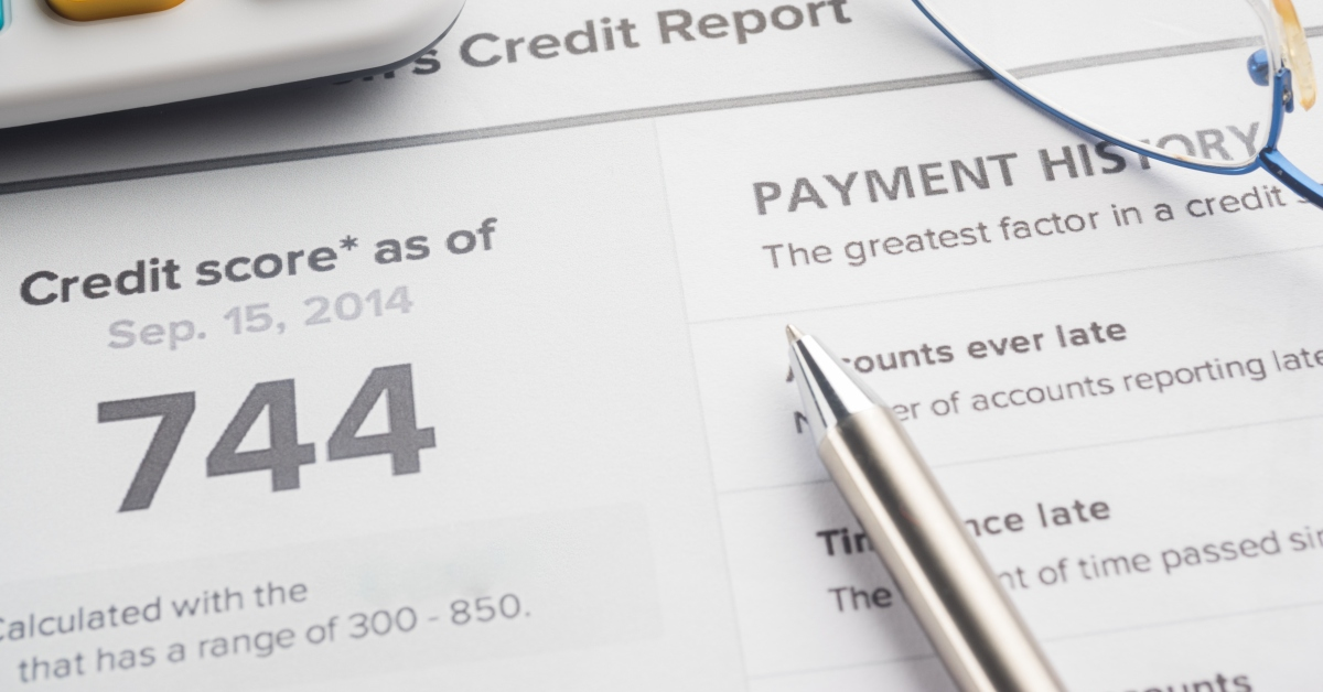 What's the difference between a hard and soft credit pull?