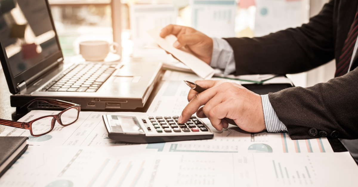 6 financing options for business taxes
