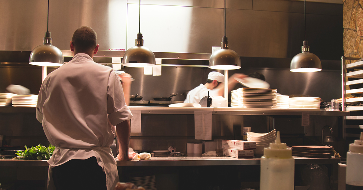 A complete guide to restaurant business loans