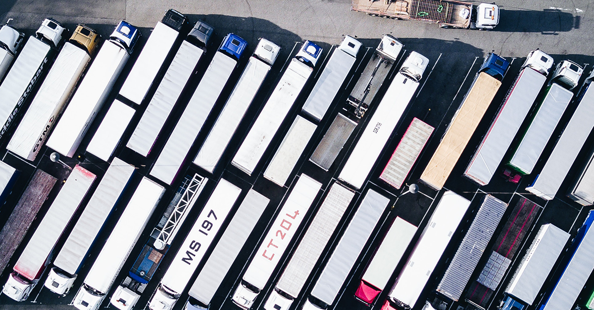 A Comprehensive Guide to Commercial Truck Financing