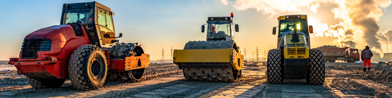 heavy equipment financing - feature image