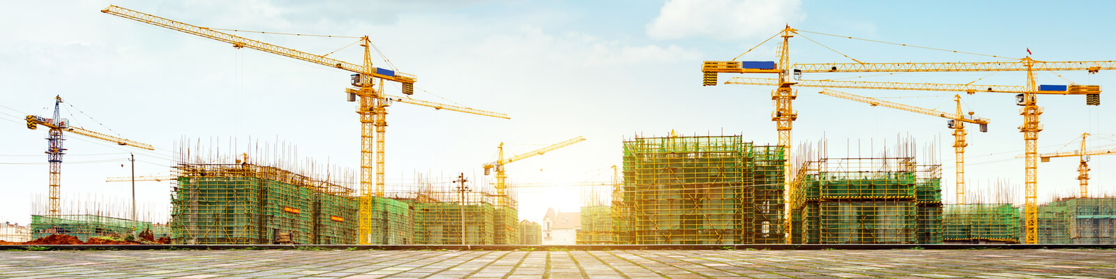 construction cash flow - feature image