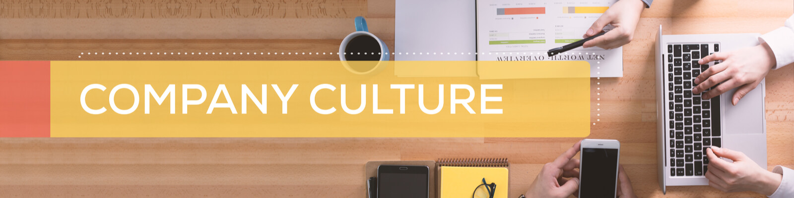 company culture - feature image