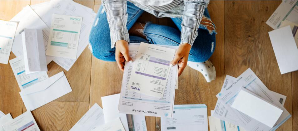 Invoicing and Merchant Cash Advances