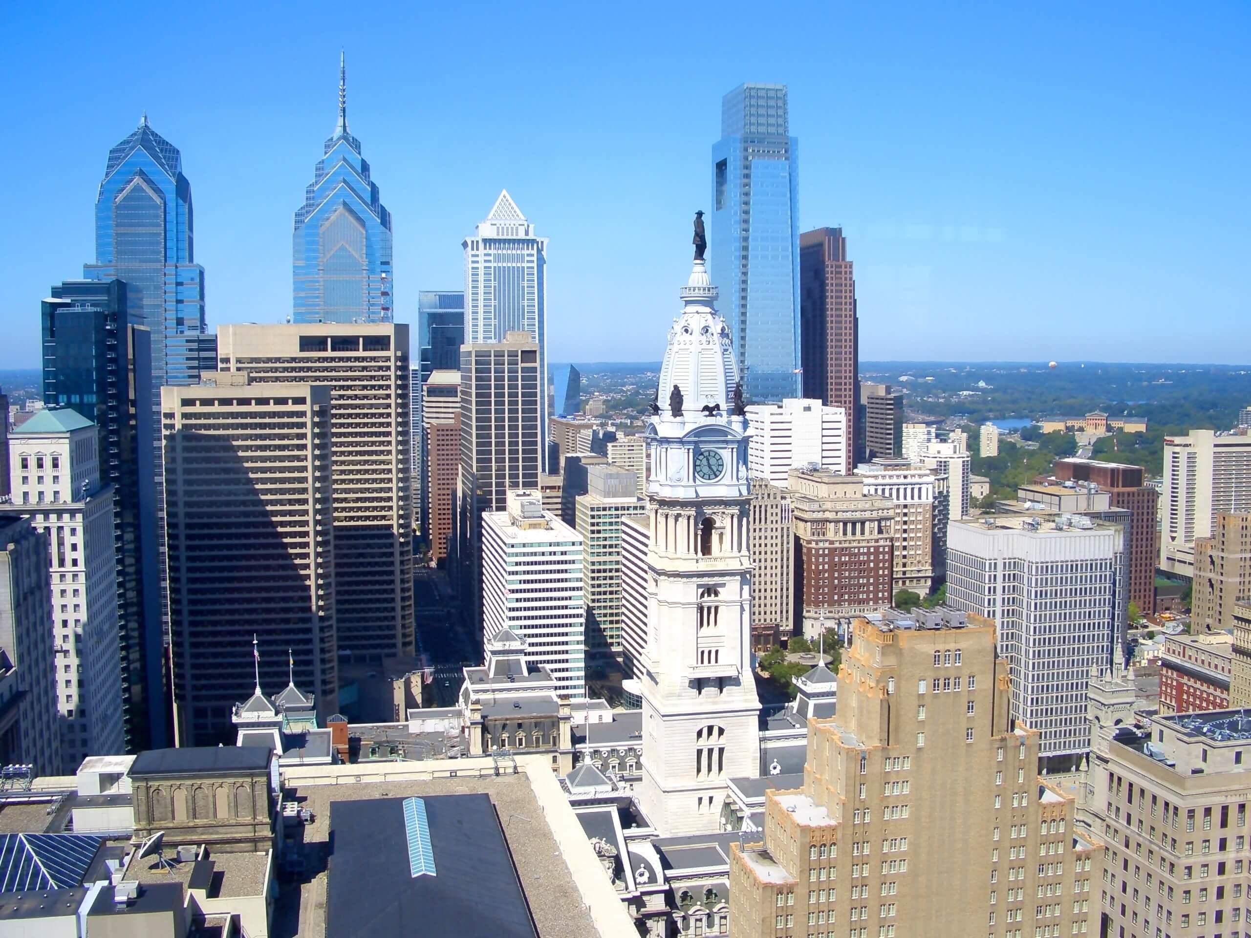Resources for Entrepreneurs in Philadelphia