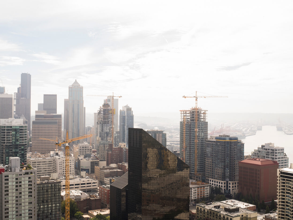 Resources for Entrepreneurs in Seattle