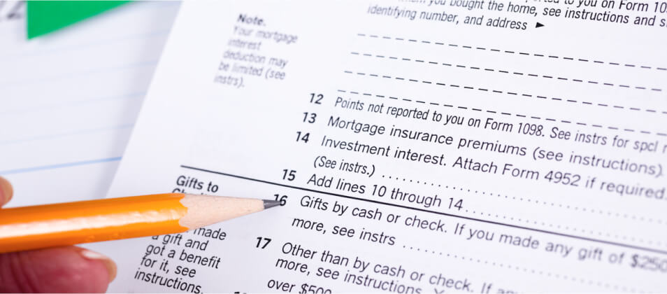 24 Small Business Tax Deductions: A Comprehensive Checklist