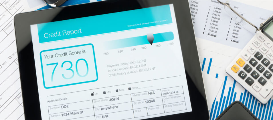 Your Credit Report: What Information is Presented?