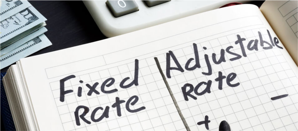 Fixed Interest Rate Explained