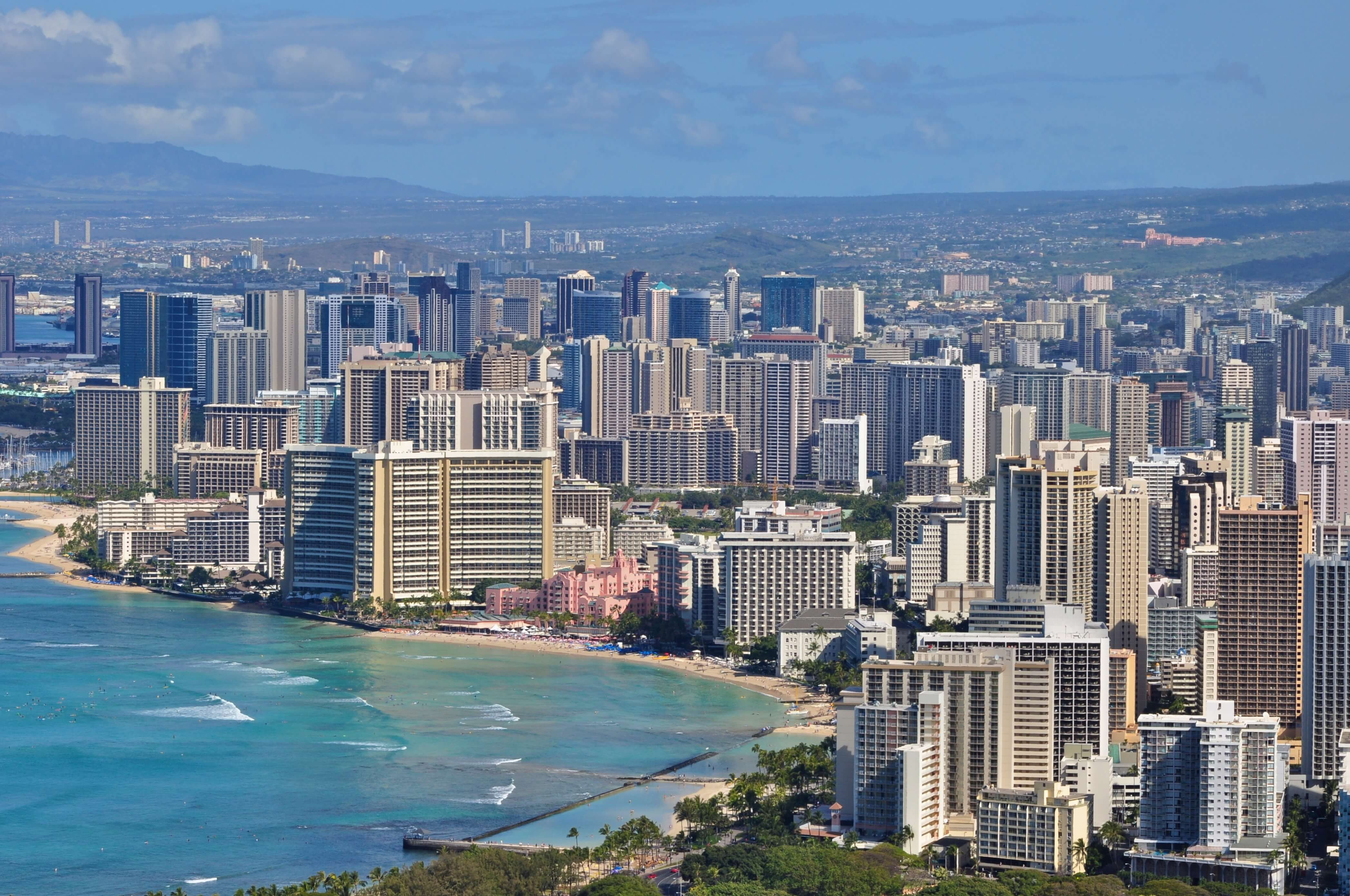 Resources for Entrepreneurs in Hawaii