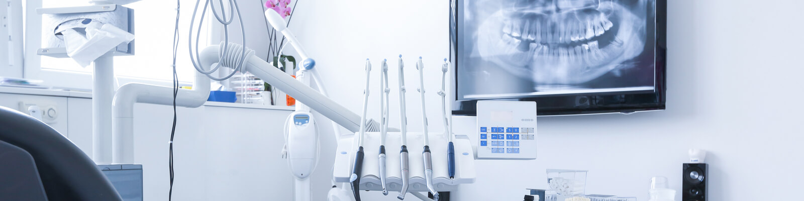 dental equipment financing - feature image