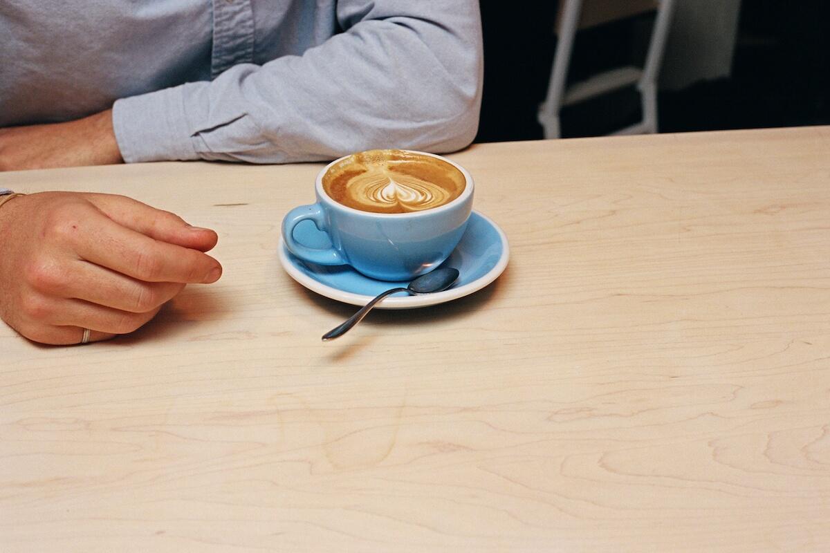 What I Wish I Knew: Coffee Shops