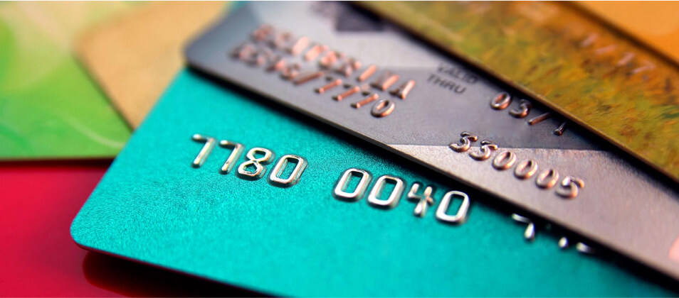 What Determines Credit Card APRs?