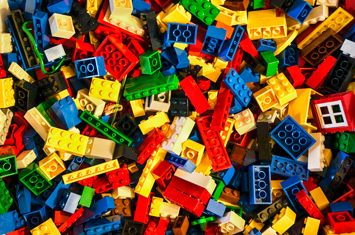 What Every Entrepreneur Can Learn From LEGO