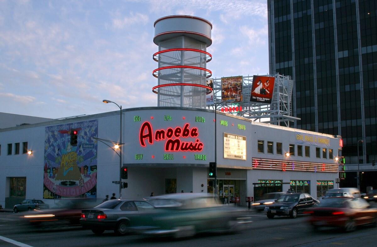 Independent Classics: Amoeba Music