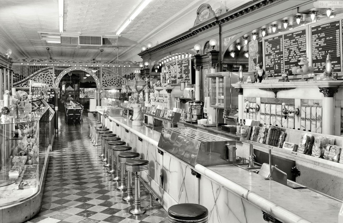 America's Top 10 Independent Scoop Shops