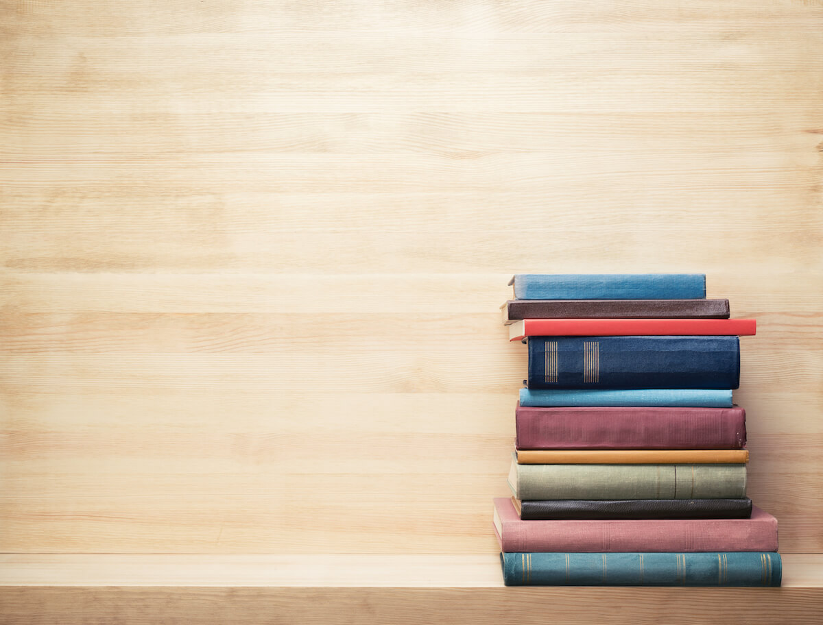 5 Must-Read Books for Young Entrepreneurs