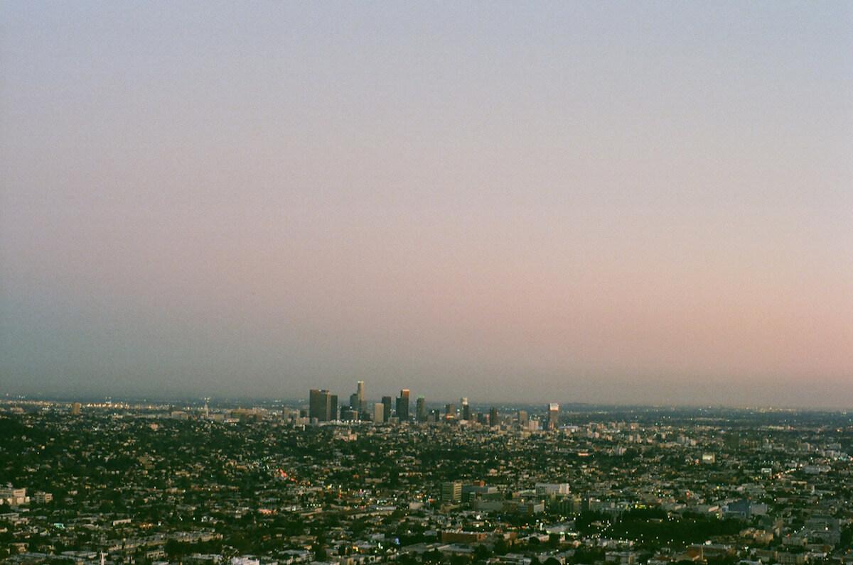 Los Angeles Resources for Female Entrepreneurs