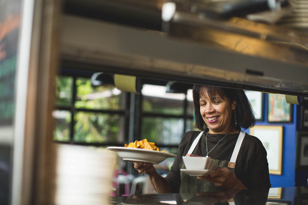 From Kingston to Seattle: A Restaurateur's Journey