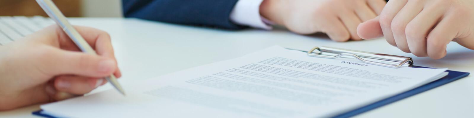 sba loan process - feature image