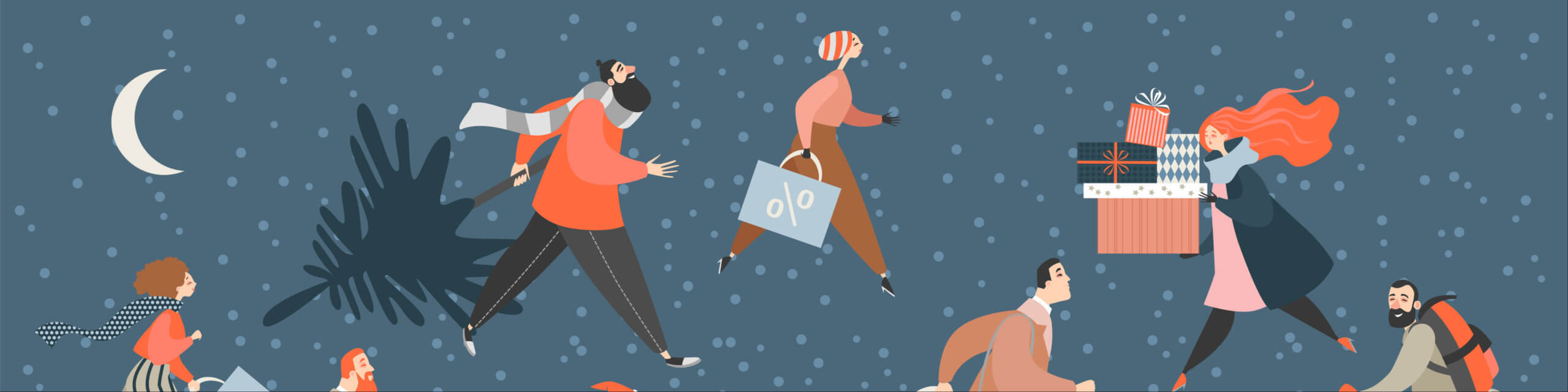 How an MCA Can Help Maximize Holiday Sales