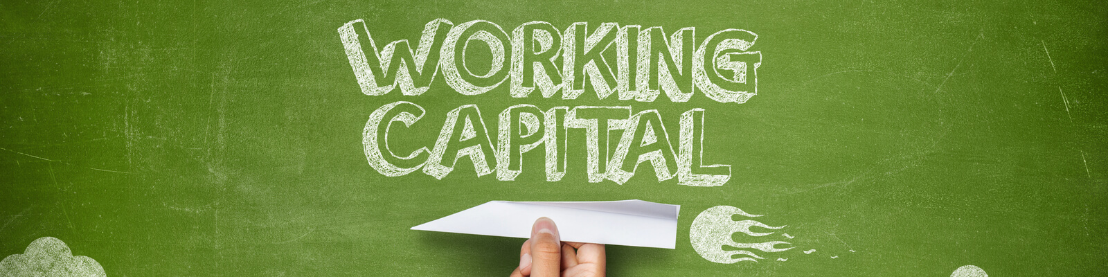 What is working capital? A breakdown of what you need to know