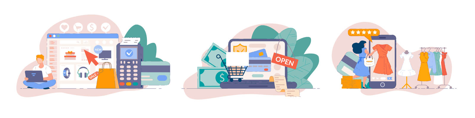 How to Use a Working Capital Loan to Shift Your Business Online