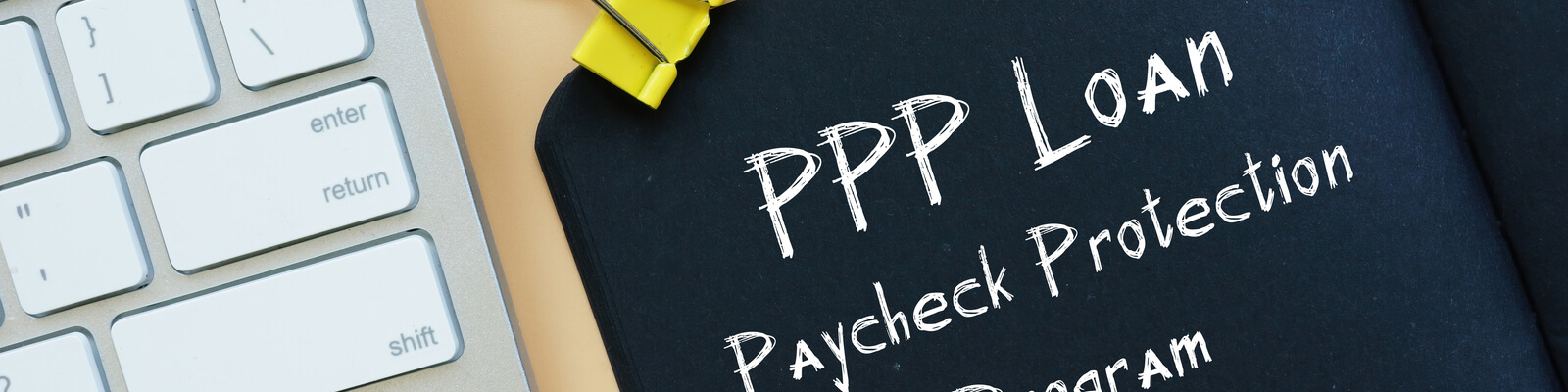 What You Need to Know To Qualify for A Second PPP Loan