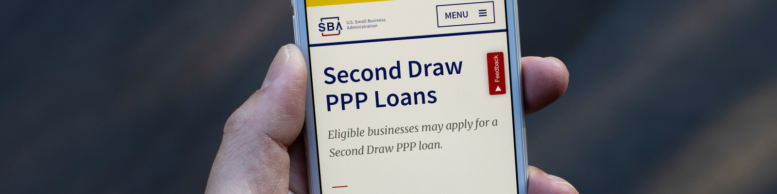 PPP Second Draw: Eligibility & How to Apply in February 2021